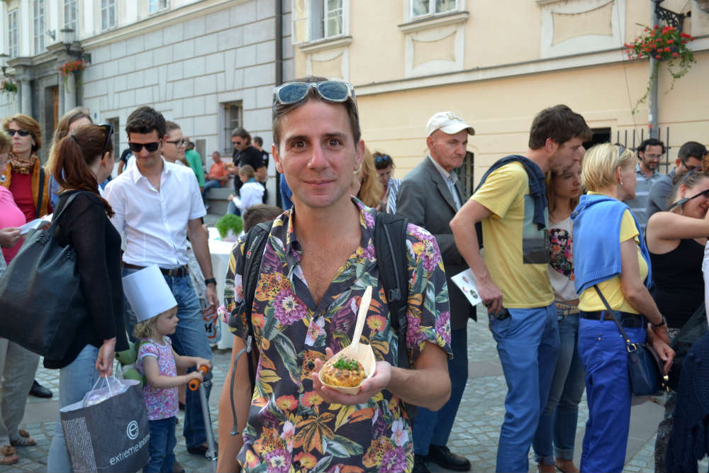 taste ljubljana where to eat traditional slovenian cuisine in