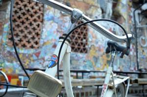Ljubljana-bike