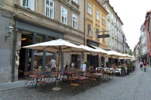 Ljubljana-cafes
